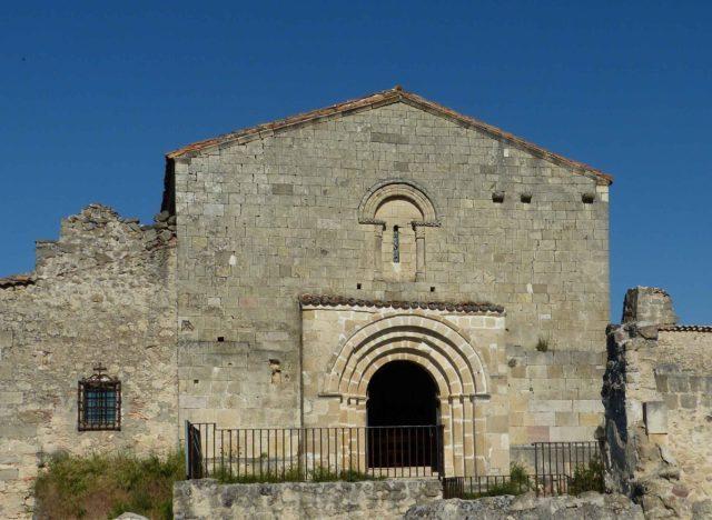 Ermita de San Frutos, Hoces del Río Duratón