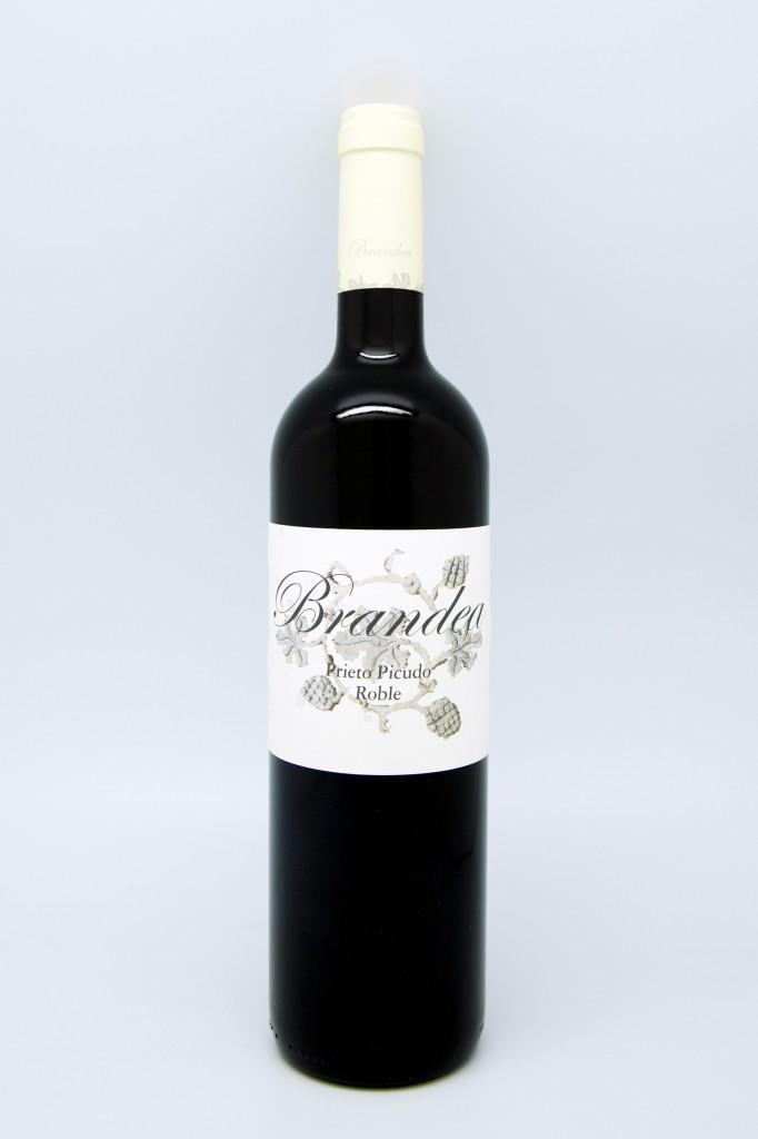 Botella Brande Semicrianza