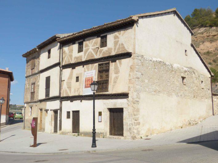 Casa Museo de la Ribera en Peñafiel (Valladolid) - Destino Castilla y León