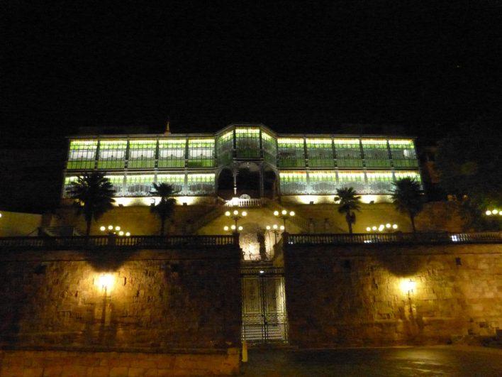 Museo Art-Decò de Salamanca