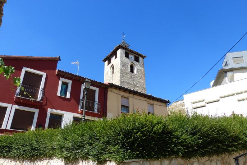 Torre del reloj, Visitando Peñafiel