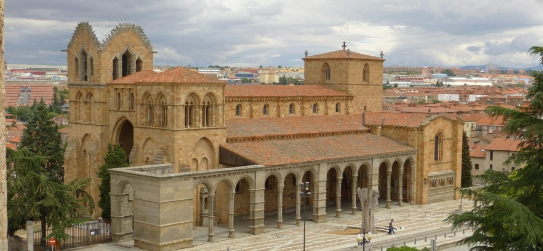 escapadas gastronómicas por Castilla y Leónn - Ávila
