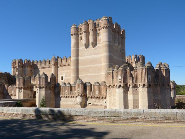 planazo de fin de semana en Segovia