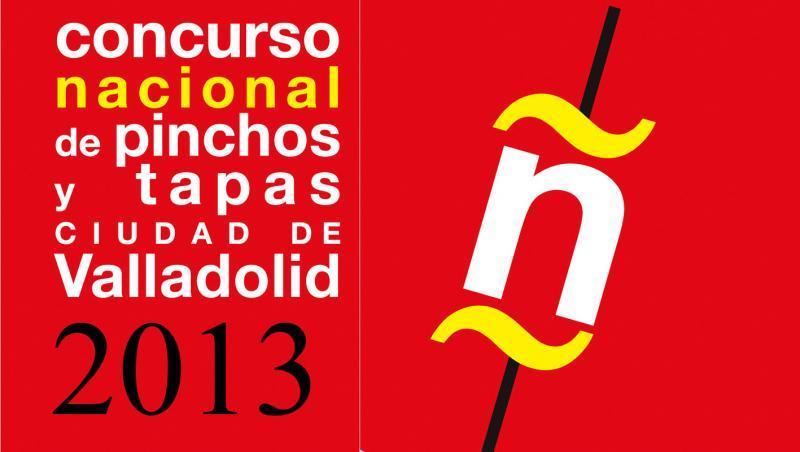 Concurso Nacional del Pincho y la Tapa de Valladolid