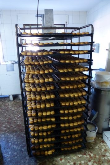 Fábricando Dulces Coca