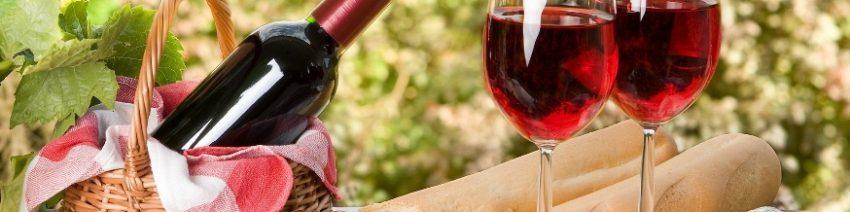 vinos rosados de Castilla y León
