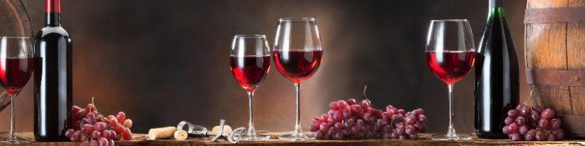vinos tintos de Castilla y León