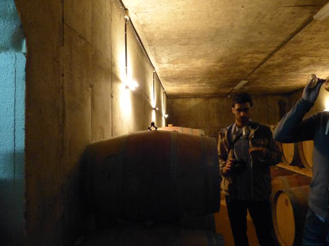 Bodegas vinos Valtuille