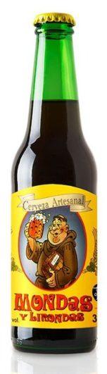 Cerveza Mondas y Lirondas