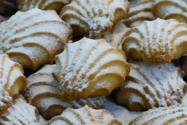 hitos de la gastronomía de Ávila pastelería soles de gredos en Ávila