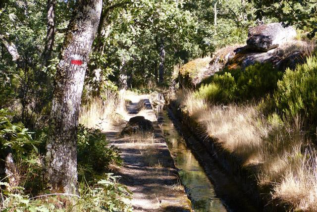 Ruta GR10 Alberca-Monforte