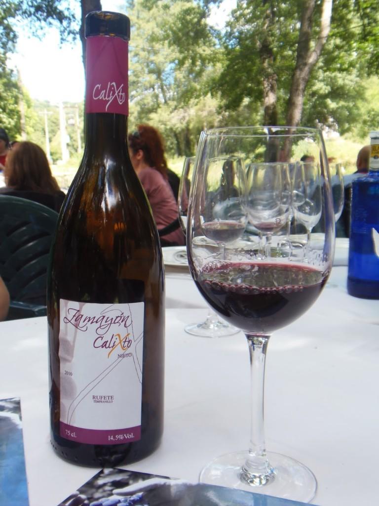 vino Calixto