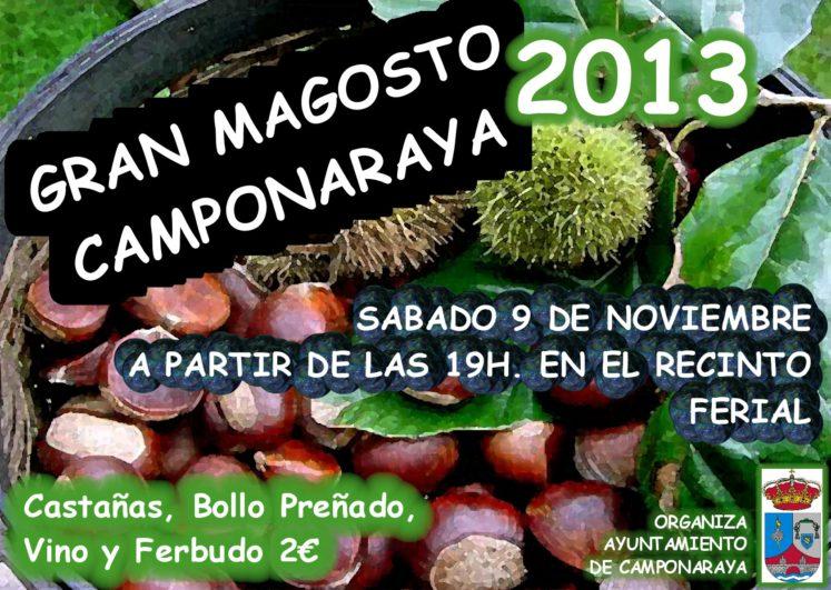 Magosto Camponayara 2013