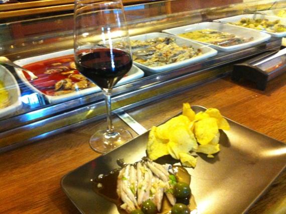 Restaurante Drakar en Hoyos del Espino