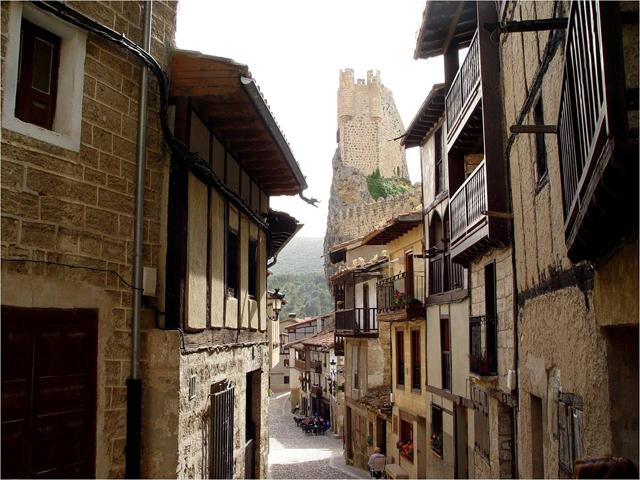Frías Burgos