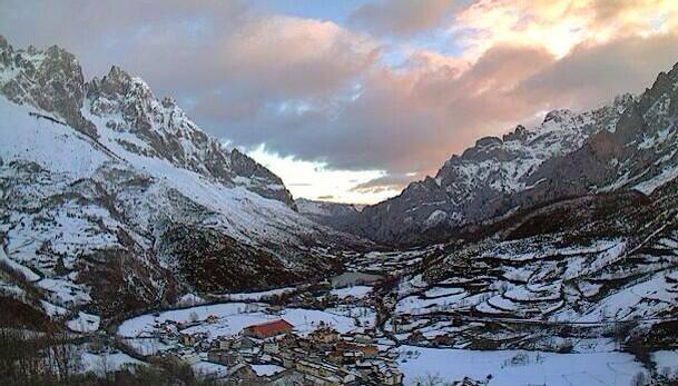 Valle de Valdeón_ Fuente CyLesvida