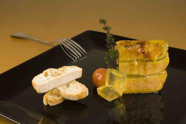 cocina de Oscar Lafuente