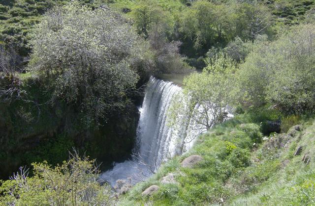 Cascada Torrestio Babia León Fuente: patrichueck.wordpress.com