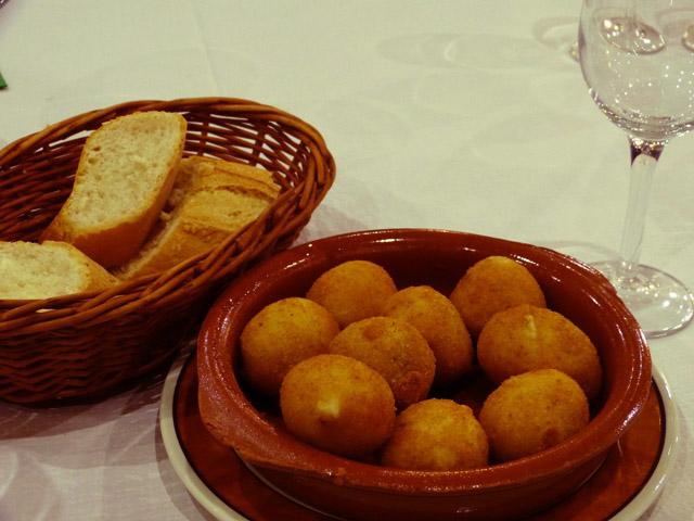 Restaurante Tiki en Covarrubias