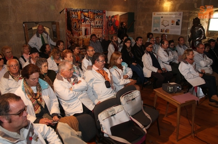 asistentes congreso olearum