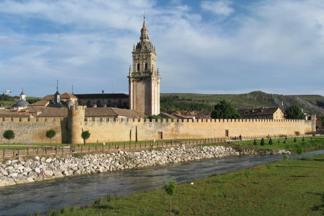 Murallas de El Burgo de Osma