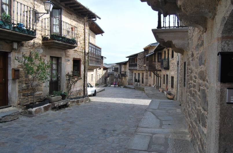 Puebla de Sanabria - Zamora