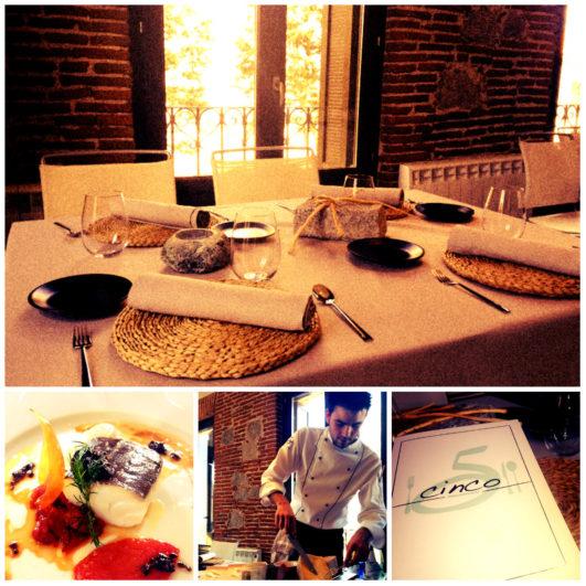 restaurante 5 - Chef Pedro G Mato