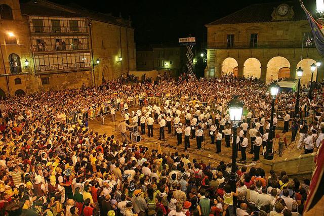 Fiestas de San Juan en Soria Fuente: www.soria.es