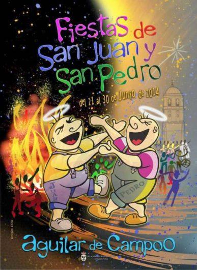 Fiestas_San_juan_san_Pedro