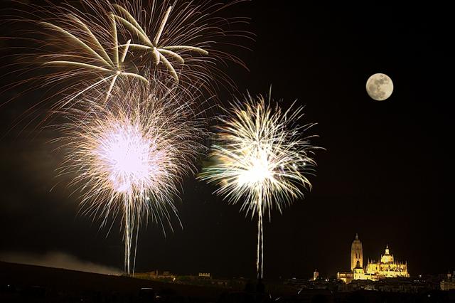 Fiestas de San Juan y San pedro 2014 Segovia Fuente: www.minube.com