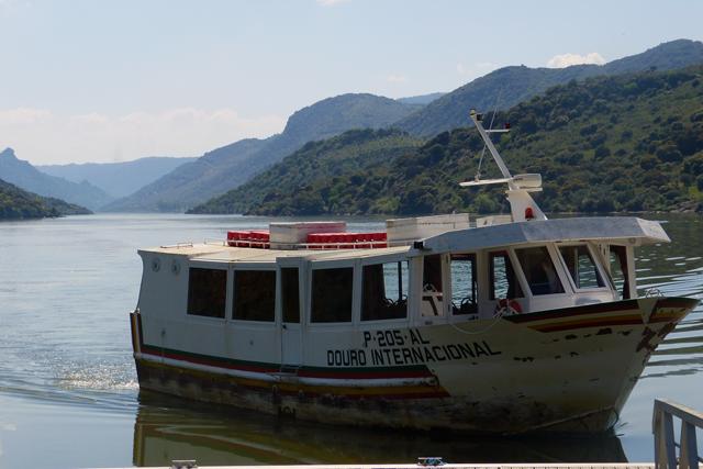 escapadas gastronómicas por Castilla y León - crucero por el Duero