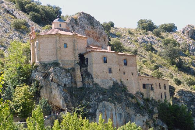 San Saturio - Soria