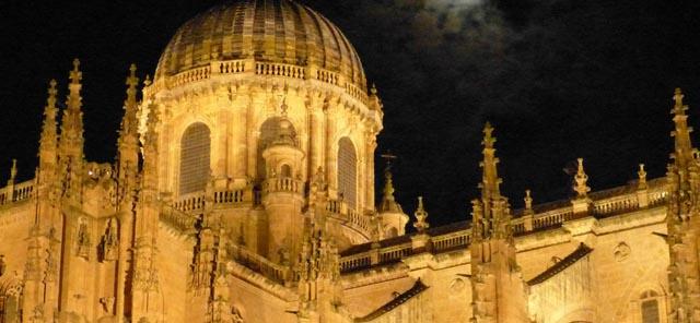 Safari fotográfico nocturo por Salamanca