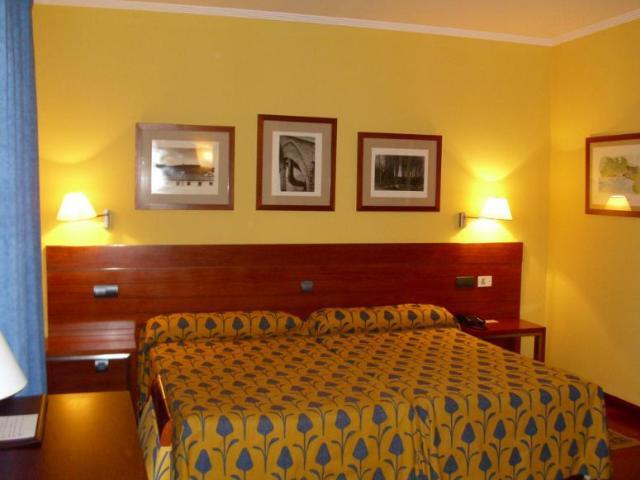 Hotel Vado Duratón