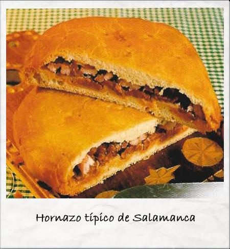 hornazo de Salamanca Fuente: www.mispueblos.es