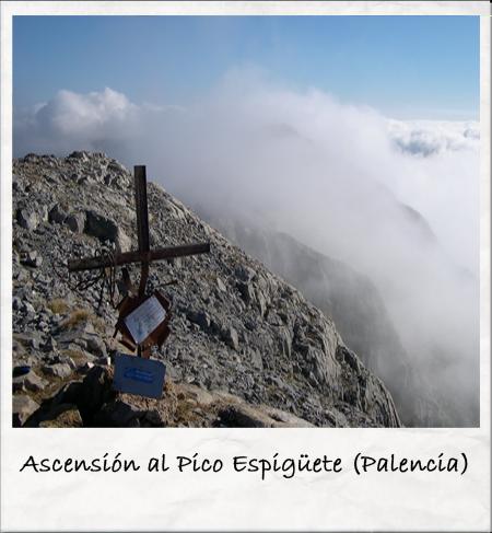 pico Espigüete Palencia fuente: www.desafioinutil.com1