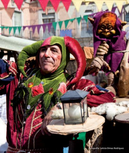 Mercado Medieval de Ávila