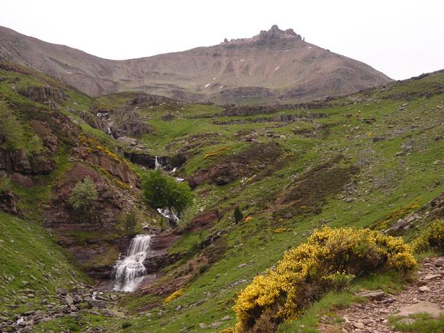 Sierra de Urbión