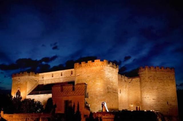 castillos más impresionantes de Castilla y León Castillo del buen amor