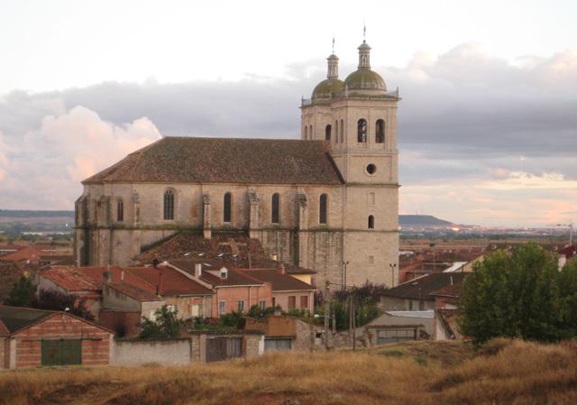 Cigales_iglesia_Santiago