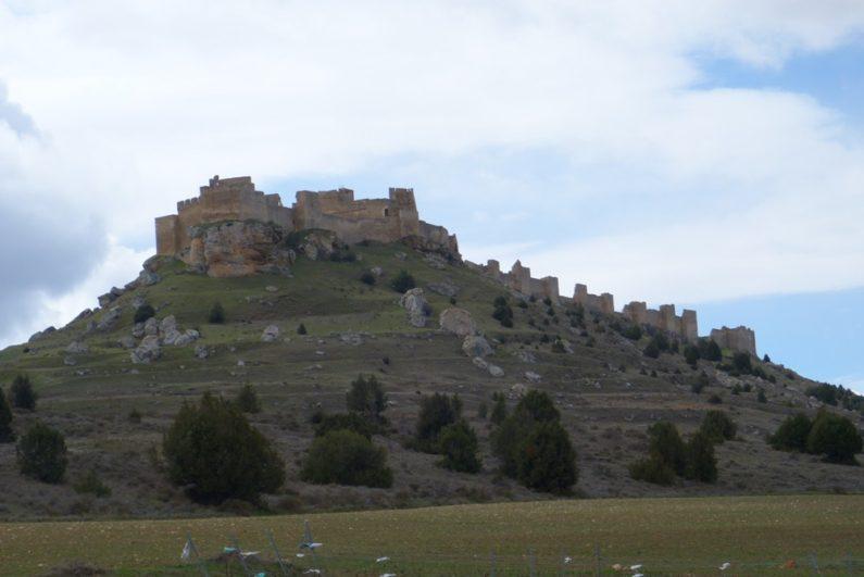 El Castillo de Gormaz