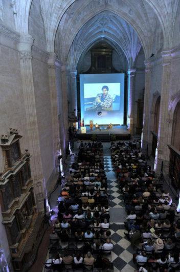 Hay Festival Segovia conciertos