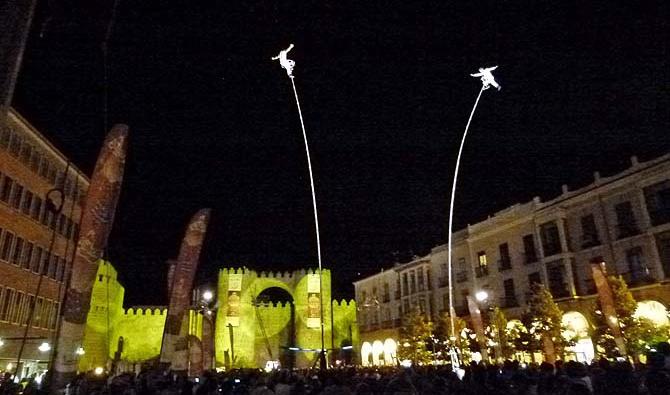 II Festival Internacional de Circo