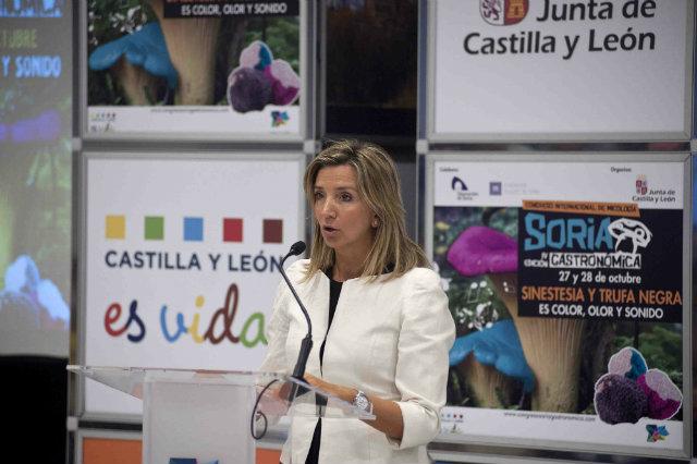 Presentacion Soria Gastonomica 2014 en Madrid_ foto_ Miguel Angel Munoz Romero_RVEDIPRESS_0002