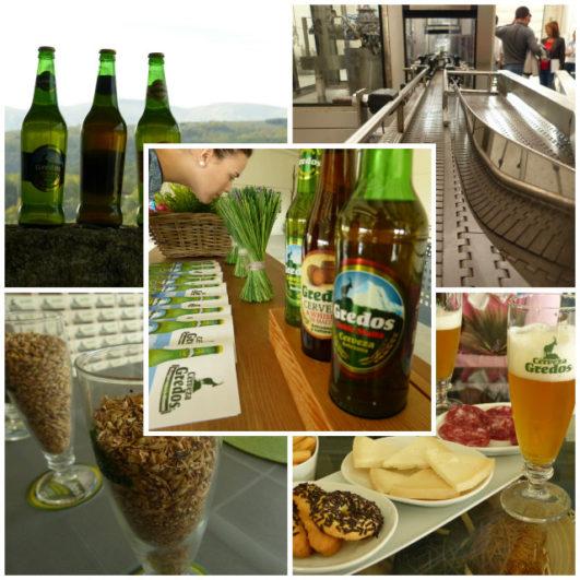 Visita a la Cervecería Gredos