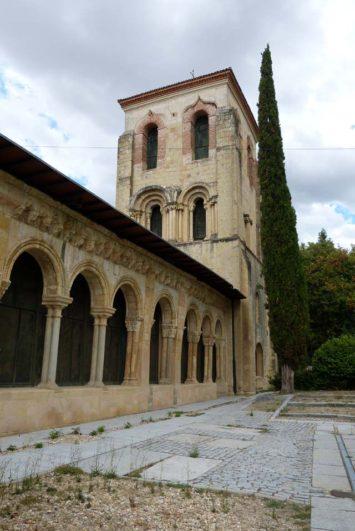 Iglesia San Juan de los Caballeros