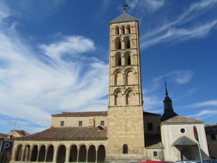 rincones secretos de Segovia