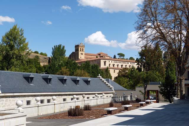 Monasterio del Parral Segovia