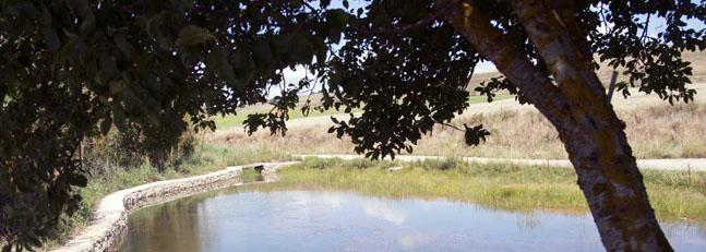 laguna de Cernegula Fuente: http://www.elnortedecastilla.es