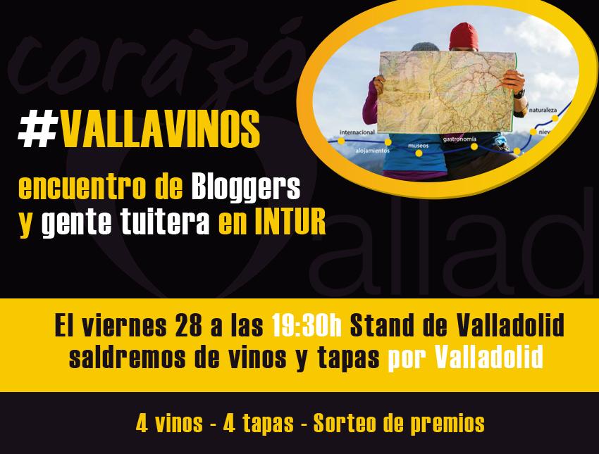 #vallavinos - opción 5